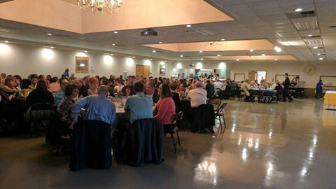 ANNUAL BANQUET – CELEBRATING 115 YEARS