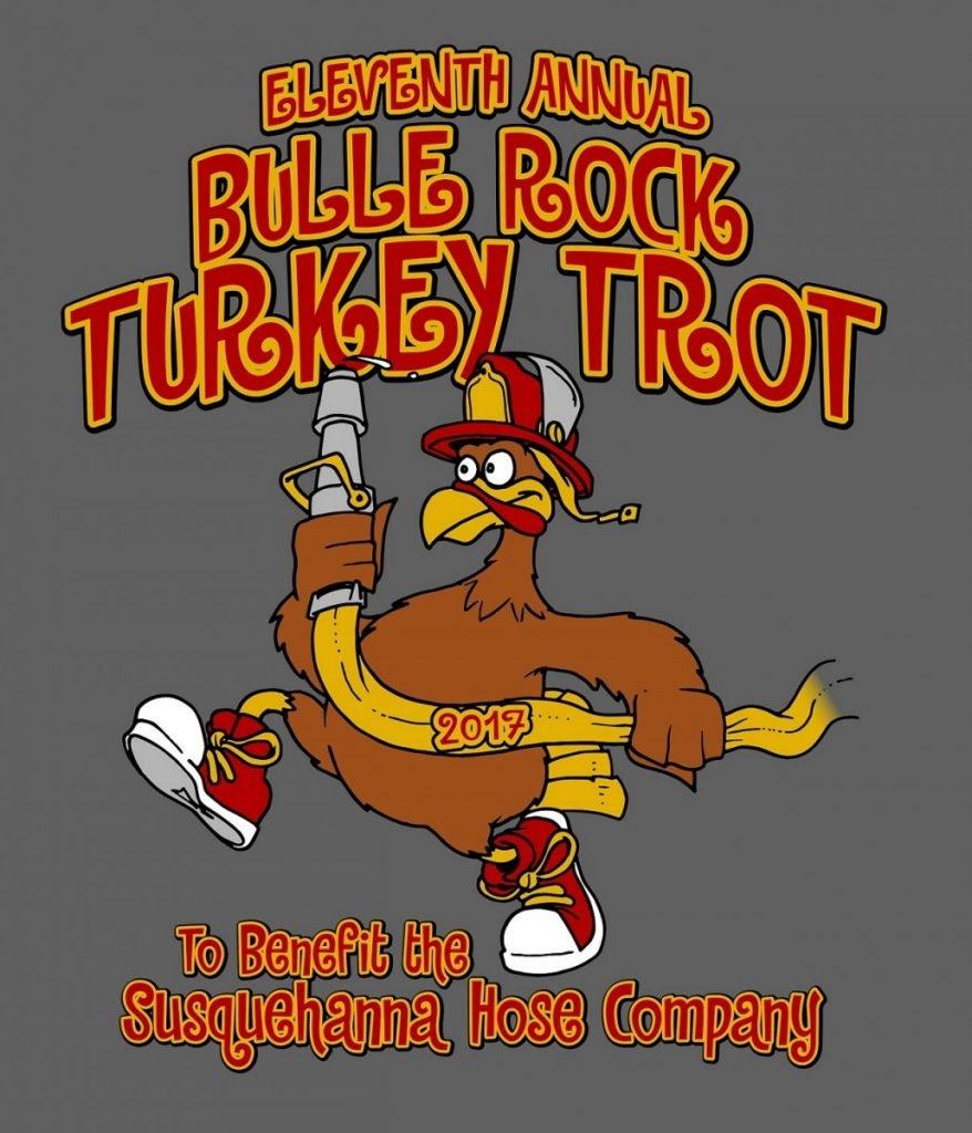 BULLE ROCK TURKEY TROT