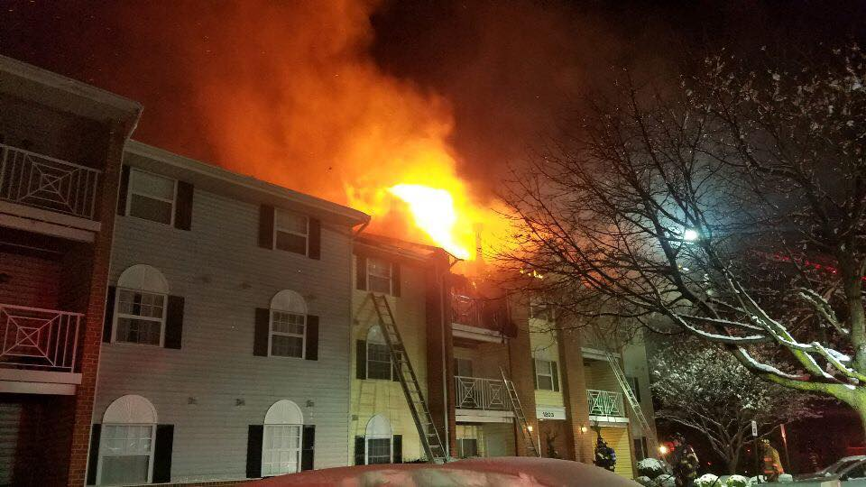 TWO FIRES WITHIN NINE HOURS FOR THE HOSE COMPANY