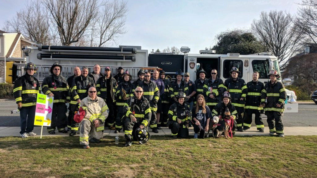 TWENTY THREE SHCo MEMBERS TAKE PART IN MEMORIAL RUN